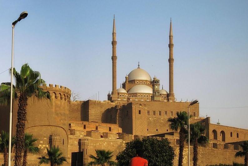 Citadel of Salah El Din
