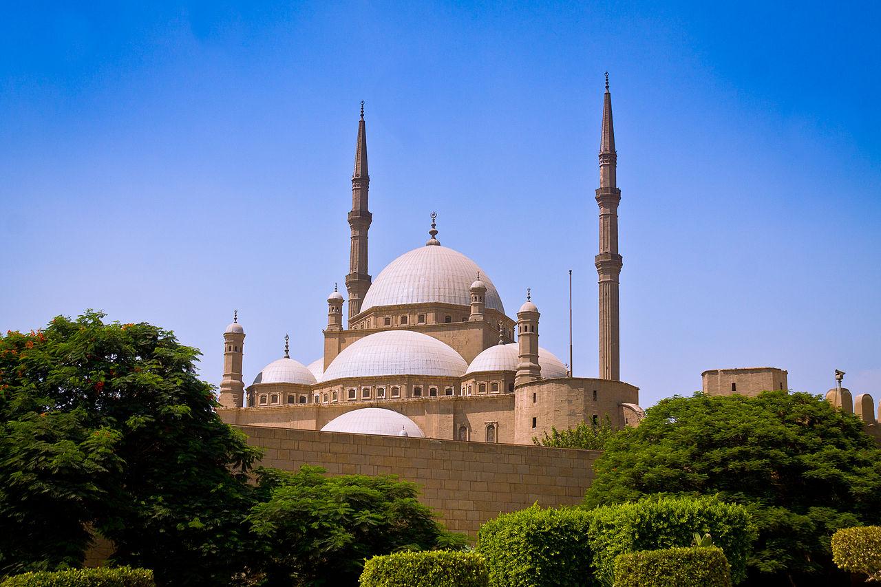 Mosque of Muhammad Ali Pasha