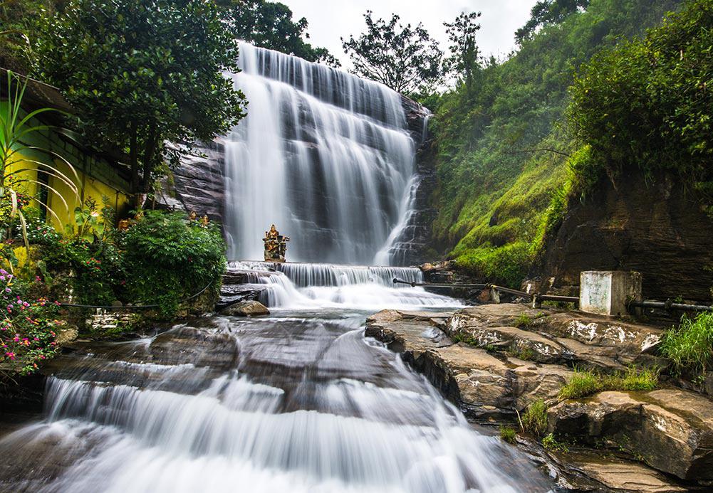 Dave's Falls Pokhara